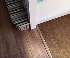Wood Flooring Kent